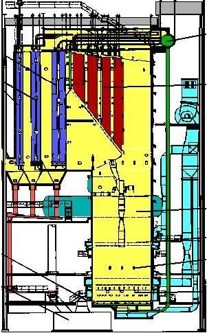 Boiler PLTU